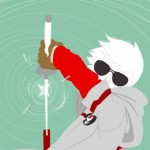Profile picture of Dave \'Jegus\' Strider