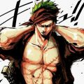 Profile picture of Roronoa Zoro (Pirate Hunter)