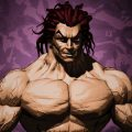 Profile picture of Yujiro Hanma