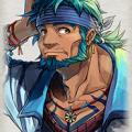"""Profile picture of Sahad """"Bel-San"""" Beldine"""