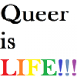 Group logo of Queer Group