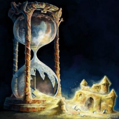 Group logo of Adventures in the Labyrinth of Time