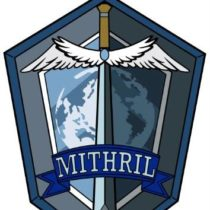 Group logo of Mithril Military Organization (FMP)