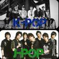 Group logo of House of Kpop / Jpop