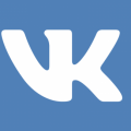 Group logo of VK (FB counterpart)